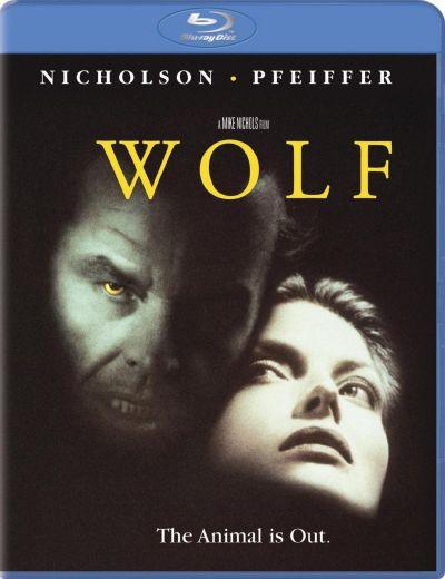 Lupul / Wolf - BLU-RAY