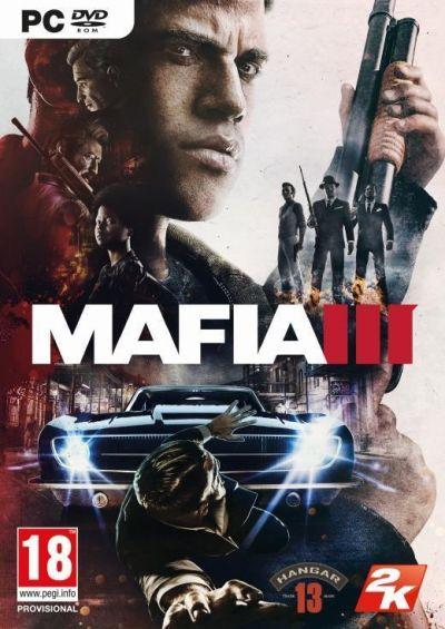 MAFIA 3 - PC