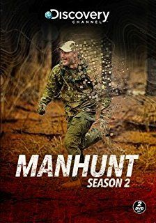Manhunt with Joel Lambert - Sezonul 2 (2 DVD)