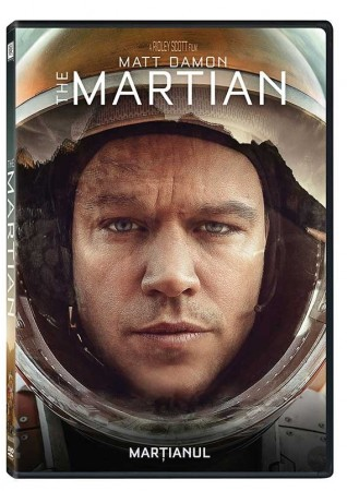 Martianul / The Martian - DVD