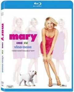 Mary cea cu vino-ncoa' / There's Something About Mary - BLU-RAY