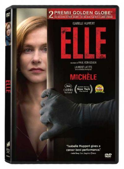 Michele / Elle - DVD
