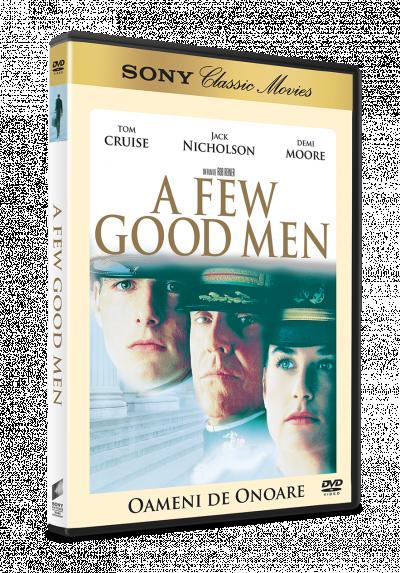 Oameni de Onoare / A Few Good Men - DVD