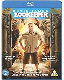 Omu' de la Zoo / Zookeeper BD
