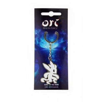 ORI AND THE BLIND FOREST ORI KEYCHAIN