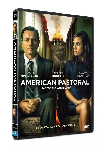 Pastorala Americana / American Pastoral - DVD