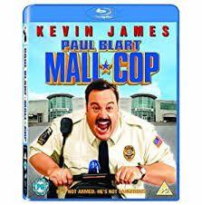 Paul, mare politist la Mall / Paul Blart Mall Cop - BLU-RAY