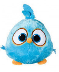 Plus Angry Birds - Blue (28 cm.)