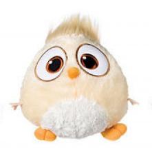 Plus Angry Birds - Vanilla (14 cm.)