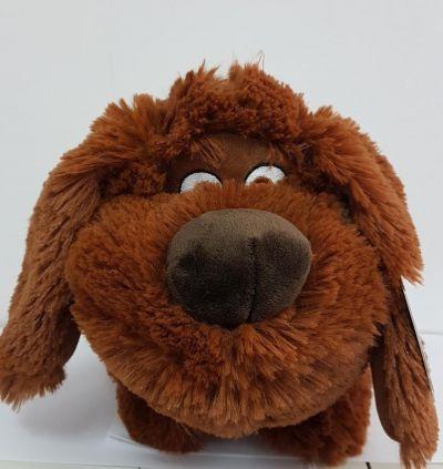Plus Duke din animatia Singuri acasa / Secret Life of Pets (28 cm)