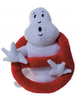 Plus No Ghost din Ghostbusters / Vanatorii de fantome (28 cm)