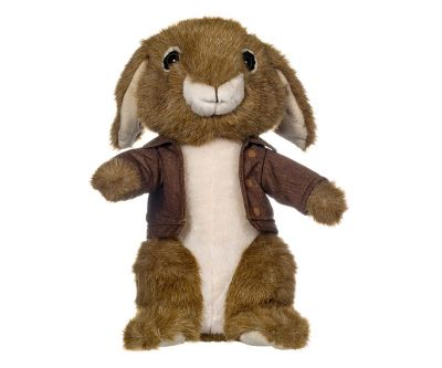 Plus Peter Rabbit / Peter Iepurasul - Benjamin (21 cm)