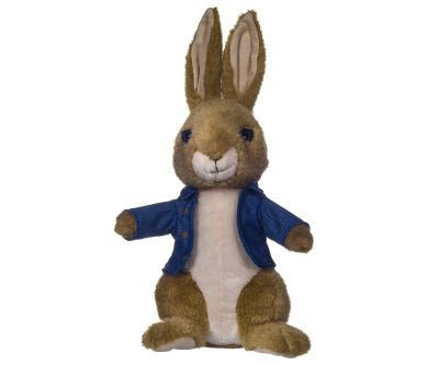 Plus Peter Rabbit / Peter Iepurasul - Peter (21 cm)