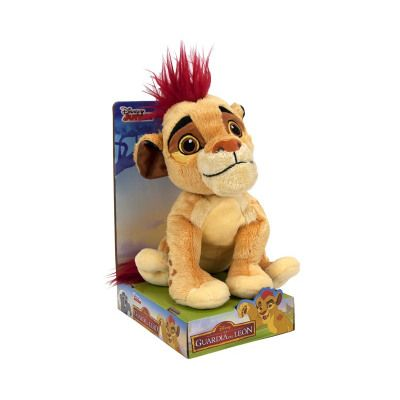 Plus Simba din animatia Disney Regele Leu / Lion King (25 cm)