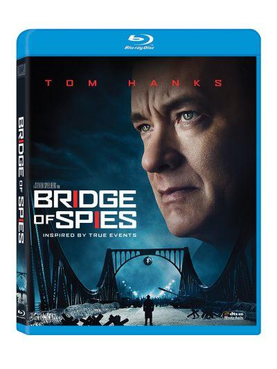 Podul Spionilor / Bridge of Spies - BLU-RAY