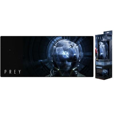 PREY OVERSIZED MOUSEPAD