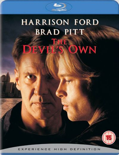 Prieten si Dusman / The Devil's Own - BLU-RAY