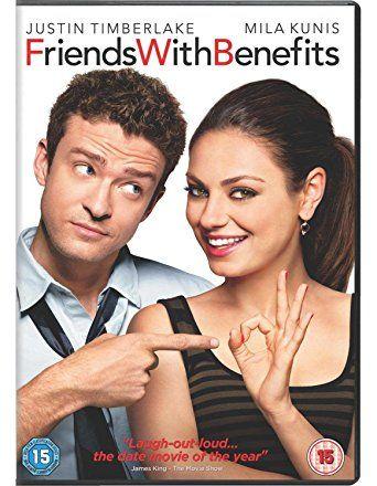 Prietenie cu folos / Friends with Benefits - DVD