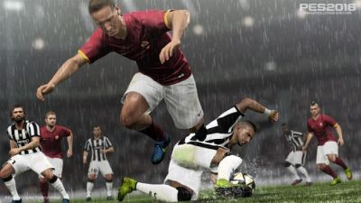 PRO EVOLUTION SOCCER 2016 D1 EDITION - PC