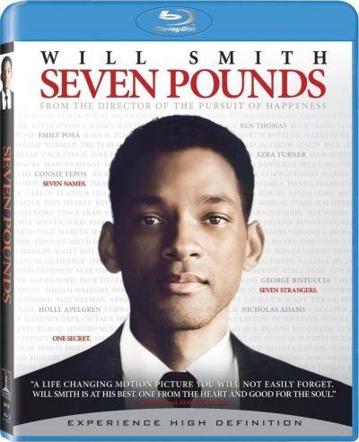 Sapte Suflete / Seven Pounds - BLU-RAY