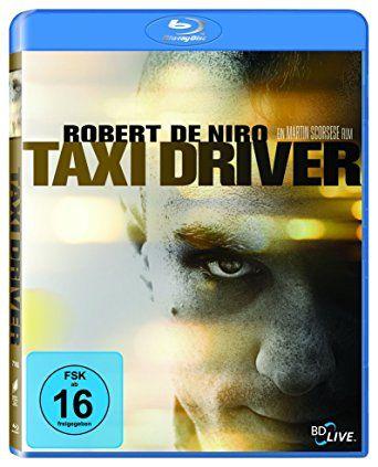 Soferul de Taxi / Taxi Driver - BLU-RAY