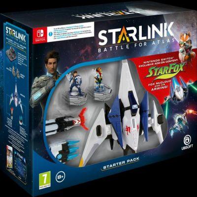 STARLINK BATTLE FOR ATLAS STARTER PACK - SW