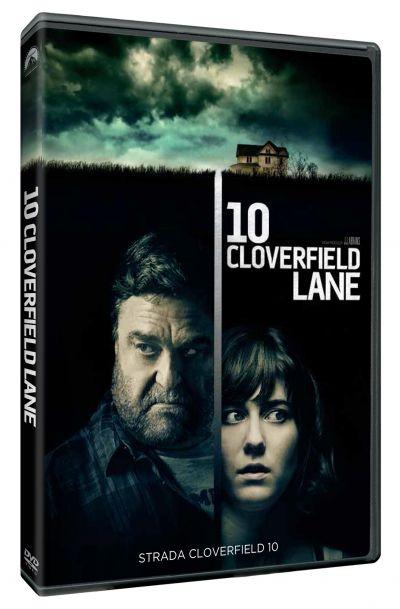 Strada Cloverfield 10 / 10 Cloverfield Lane - DVD