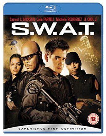 S.W.A.T.: Trupe de elita / S.W.A.T. - BLU-RAY