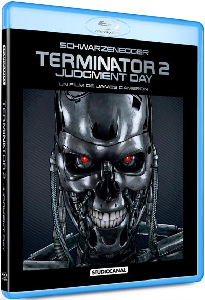 Terminator 2: Ziua Judecatii / Terminator 2: Judgment Day - BLU-RAY