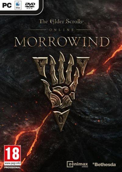 THE ELDER SCROLLS ONLINE MORROWIND - PC