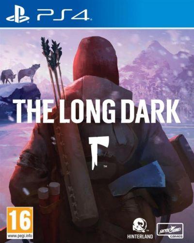 THE LONG DARK SEASON ONE WINTERMUTE - PS4