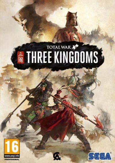 TOTAL WAR THREE KINGDOMS LIMITED EDITION - PC