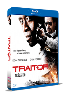 Tradator / Traitor - BLU-RAY