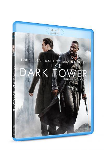Turnul Intunecat / The Dark Tower - BLU-RAY