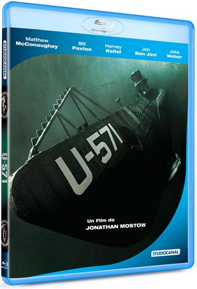 U-571 - BLU-RAY