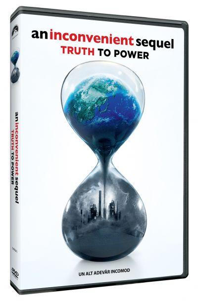Un alt adevar incomod / An Unconvenient Sequel: Truth to Power - DVD