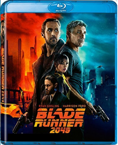 Vanatorul de recompense 2049 / Blade Runner 2049 - BLU-RAY