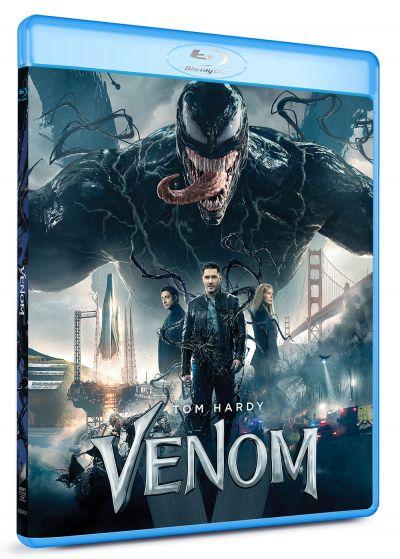 Venom - BLU-RAY