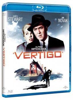 Vertigo (coperta in ceha, subtitrare in romana) - BLU-RAY