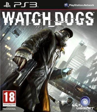 WATCH DOGS ESSENTIALS - PS3