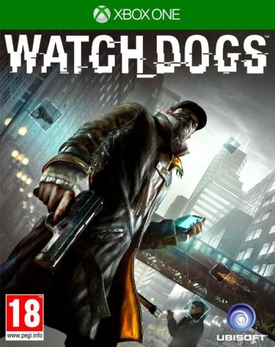 WATCH DOGS GREATEST HITS - XBOX ONE