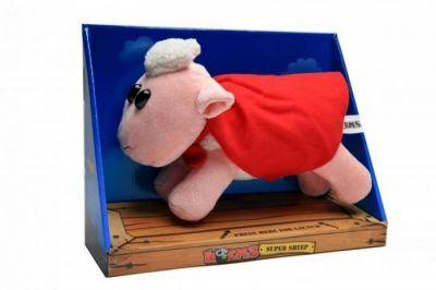 WORMS SUPER SHEEP SOUND PLUSH