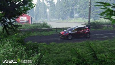 WRC 5 - PSV
