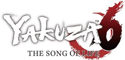 YAKUZA 6 THE SONG OF LIFE D1 EDITION - PS4