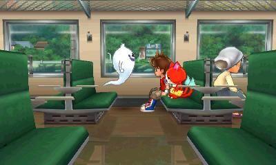 YO-KAI WATCH 2 BONY SPIRITS - 3DS