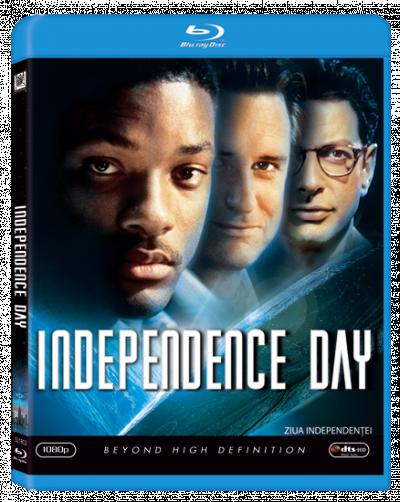 Ziua Independentei / Independence Day - BLU-RAY