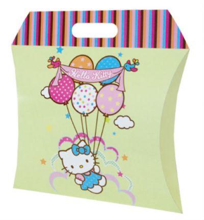 Cutie cadou HK Balloons