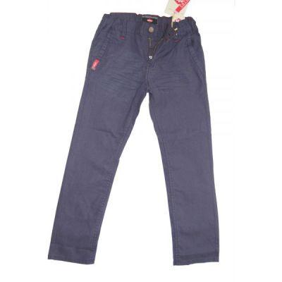 Pantalon LC -Bleumarin Bleumarin 10ani(138cm)