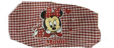 Bentita Minnie -Rosu