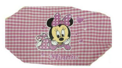 Bentita Minnie -Roz